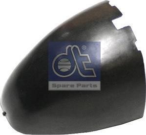 DT Spare Parts 463460 - Корпус, наружное зеркало autodif.ru