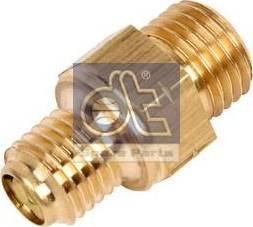 DT Spare Parts 463091 - Обратный клапан autodif.ru