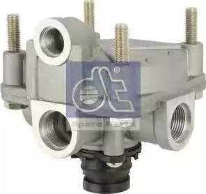 DT Spare Parts 4.62300 - Ускорительный клапан autodif.ru