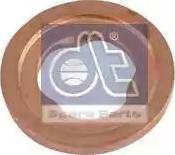 DT Spare Parts 4.20411 - Прокладка, корпус форсунки autodif.ru