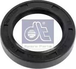 DT Spare Parts 420170 - Уплотняющее кольцо вала, рулевой механизм autodif.ru