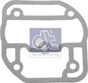 DT Spare Parts 420305 - Уплотнительное кольцо, компрессор autodif.ru
