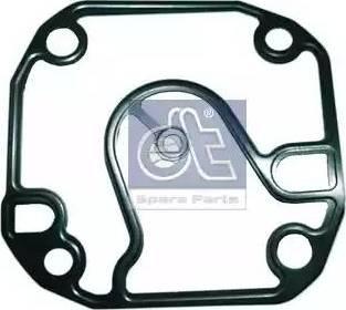 DT Spare Parts 4.20330 - Уплотнительное кольцо, компрессор autodif.ru