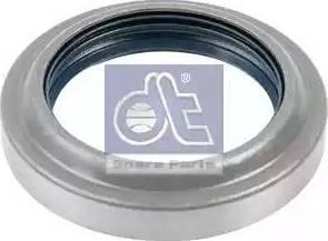 DT Spare Parts 4.20296 - Уплотнительное кольцо, подшипник рабочего вала autodif.ru