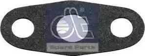 DT Spare Parts 420208 - Прокладка, компрессор autodif.ru