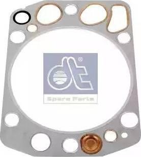 DT Spare Parts 4.20221 - Прокладка, головка цилиндра autodif.ru