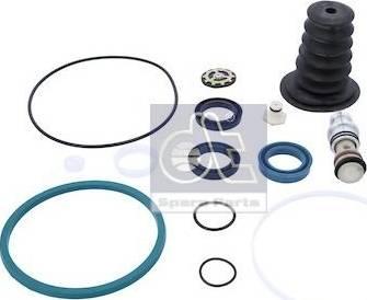 DT Spare Parts 5.95309 - Ремкомплект, усилитель привода сцепления autodif.ru