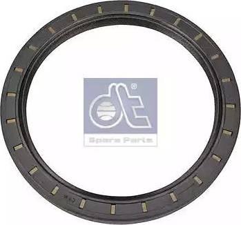 DT Spare Parts 5.50204 - Уплотнительное кольцо вала, первичный вал ступенчатой КП autodif.ru