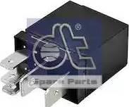 DT Spare Parts 5.80106 - Многофункциональное реле autodif.ru