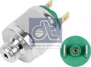 DT Spare Parts 5.75203 - Датчик, пневматическая система autodif.ru
