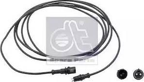 DT Spare Parts 6.61950 - Соединительный кабель ABS autodif.ru