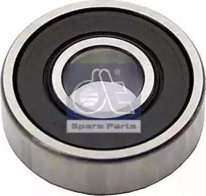DT Spare Parts 114481 - Подшипник, ступенчатая коробка передач autodif.ru