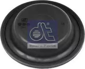 DT Spare Parts 1.18032 - Мембрана, цилиндр пружинного энерго-аккумулятора autodif.ru