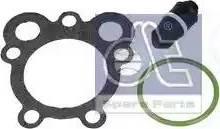 DT Spare Parts 135084 - Масляный фильтр, ретардер autodif.ru
