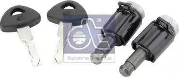 DT Spare Parts 131921 - Цилиндр замка autodif.ru