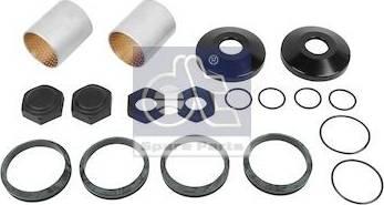 DT Spare Parts 131973 - Ремкомплект, направляющий рычаг autodif.ru