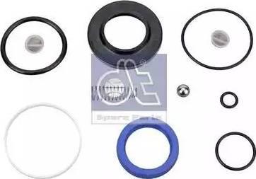 DT Spare Parts 132311 - Ремонтный комплект, опрокидывающий цилиндр autodif.ru