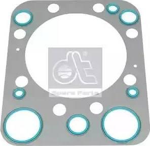 DT Spare Parts 1.24060 - Прокладка, головка цилиндра autodif.ru