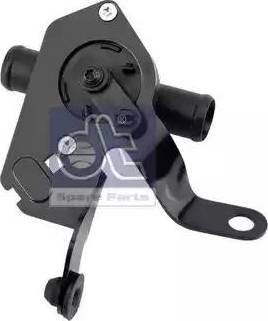 DT Spare Parts 123310 - Регулирующий клапан охлаждающей жидкости autodif.ru