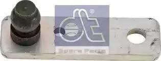 DT Spare Parts 122108 - Привод, тяги и рычаги привода стеклоочистителя autodif.ru