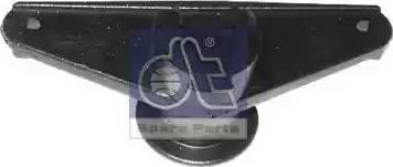 DT Spare Parts 1.22867 - Диск сцепления autodif.ru