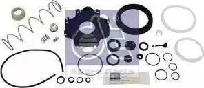 DT Spare Parts 394152 - Ремкомплект, усилитель привода сцепления autodif.ru