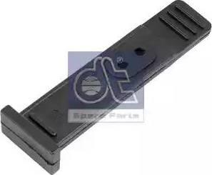 DT Spare Parts 3.80230 - Монтажный комплект, крыло autodif.ru