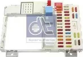 DT Spare Parts 333075 - Центральное электрооборудование autodif.ru