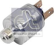 DT Spare Parts 3.70029 - Датчик, пневматическая система autodif.ru