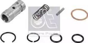 DT Spare Parts 2.94423 - Ремкомплект, компрессор autodif.ru