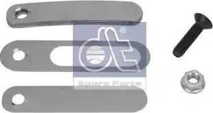 DT Spare Parts 294030 - Ремкомплект, компрессор autodif.ru