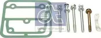 DT Spare Parts 294026 - Ремкомплект, компрессор autodif.ru