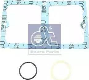 DT Spare Parts 297127 - Ремонтный комплект, опрокидывающий насос autodif.ru