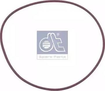 DT Spare Parts 244916 - Уплотнительное кольцо, компрессор autodif.ru