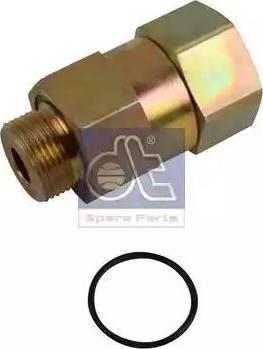 DT Spare Parts 2.44032 - Обратный клапан autodif.ru