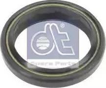 DT Spare Parts 253507 - Уплотняющее кольцо вала, рулевой механизм autodif.ru