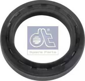 DT Spare Parts 253100 - Уплотняющее кольцо вала, рулевой механизм autodif.ru