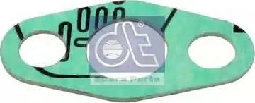 DT Spare Parts 214208 - Прокладка, компрессор autodif.ru