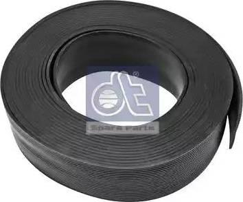 DT Spare Parts 212172 - Удерживающая лента, топливный бак autodif.ru