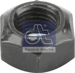 DT Spare Parts 234122 - Конец вала, приводной вал autodif.ru