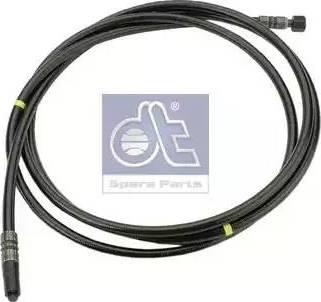 DT Spare Parts 230109 - Шланг сцепления autodif.ru