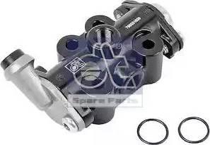 DT Spare Parts 232356 - Ускорительный клапан autodif.ru