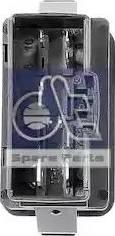 DT Spare Parts 225316 - Выключатель, блокировка диффе autodif.ru