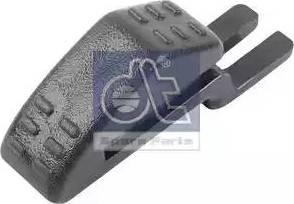 DT Spare Parts 7.70190 - Ручка двери autodif.ru