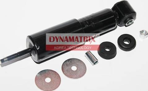 Dynamatrix DSA444119 - Амортизатор autodif.ru