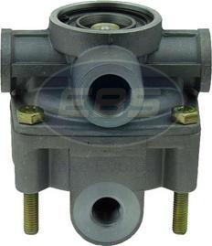 EBS 23013020 - Ускорительный клапан autodif.ru