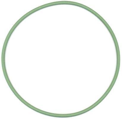 Elring 523232 - Уплотнительное кольцо, гильза цилиндра autodif.ru