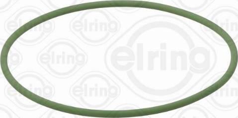 Elring 003.310 - Уплотнительное кольцо, подшипник рабочего вала autodif.ru
