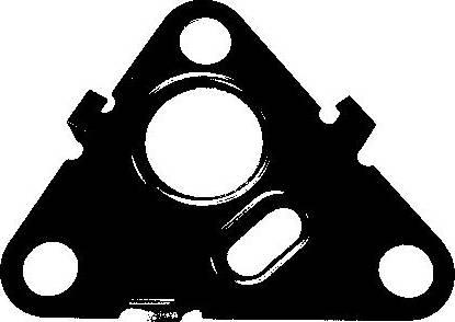 Elring 016571 - Прокладка, компрессор autodif.ru