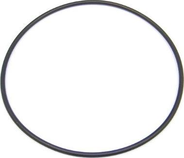 Elring 863.631 - Уплотнительное кольцо, гильза цилиндра autodif.ru